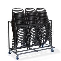 Trolley XXL voor transport Barkrukken